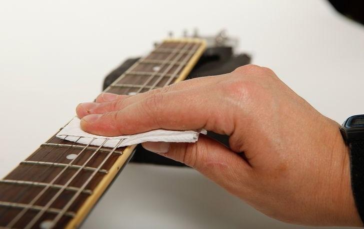 clean guitar